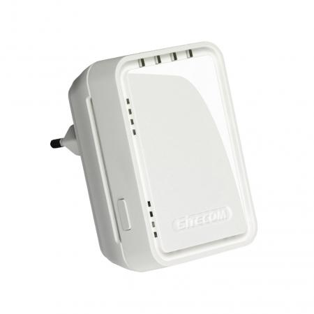 Wifi repeater - Sitecom - WLX2006 - Wit