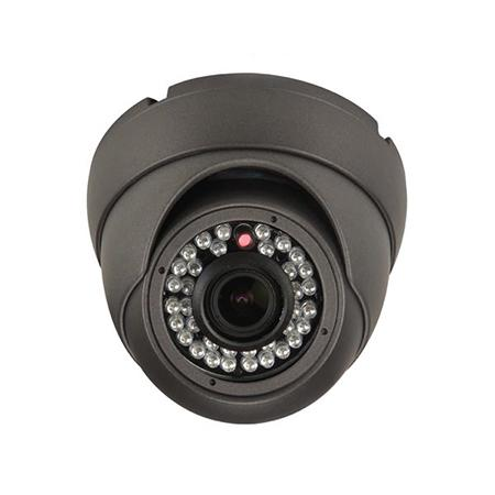 Dome Camera - Perel - Zwart