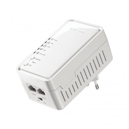 Wifi repeater - Sitecom - LN554 - Wit