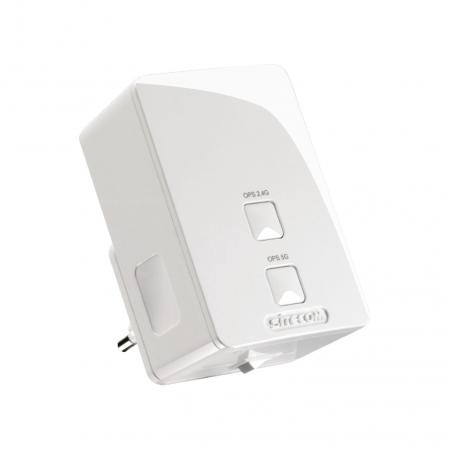 Wifi repeater - Sitecom - WLX5000 - Wit