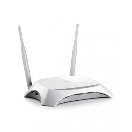 Wifi router - TP-Link - TL-MR3420