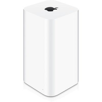 Time Capsule - Apple - 3 TB - WiFi