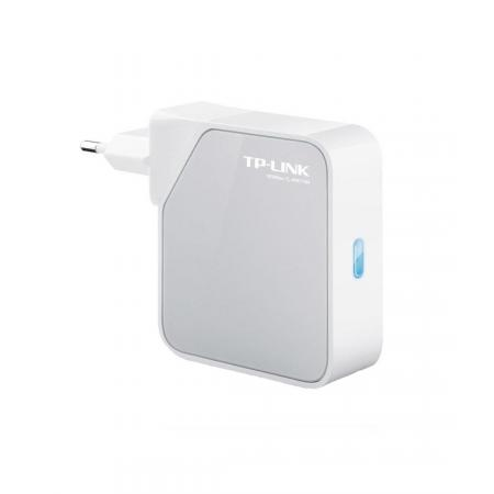 Wifi repeater - TP-Link - TL-WR710R - Wit