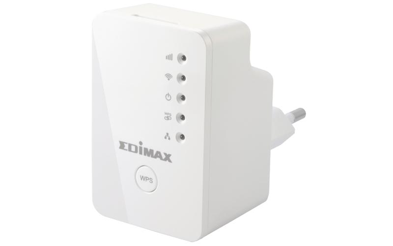 Wifi repeater - Edimax - EW-7438RPn Mini - Wit