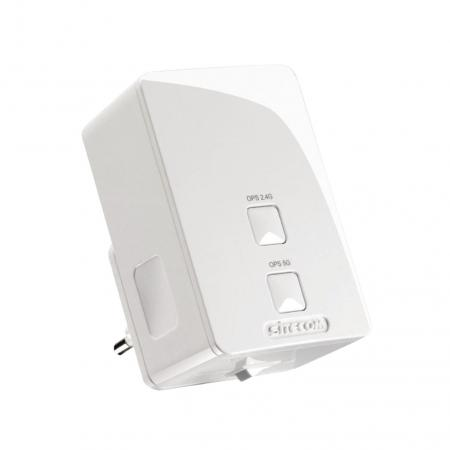 Wifi repeater - Sitecom - WLX5100 - Wit