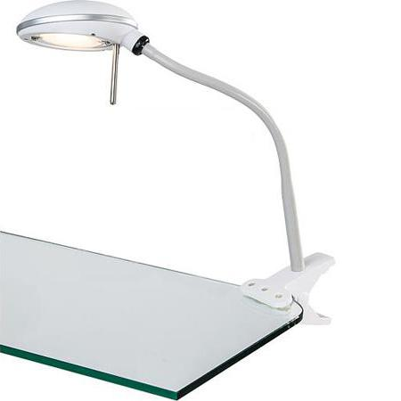 Klemspot - Nino - LED - Flexibel