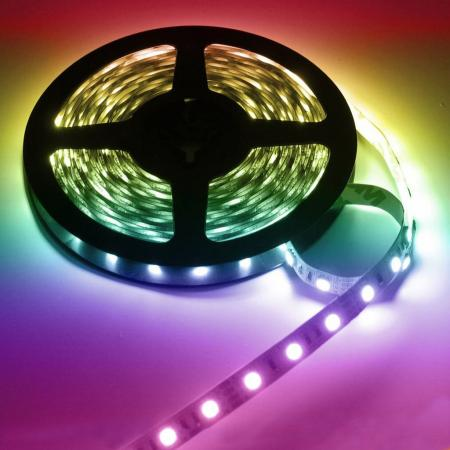 Ledstrip Los - Techtube Pro - 20 m - Waterdicht