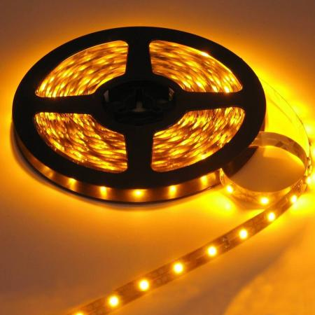 Ledstrip Los - Techtube Pro - 10 m - Waterdicht