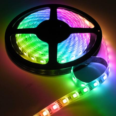 Ledstrip Los - Techtube Pro - 7.5 m - Waterdicht
