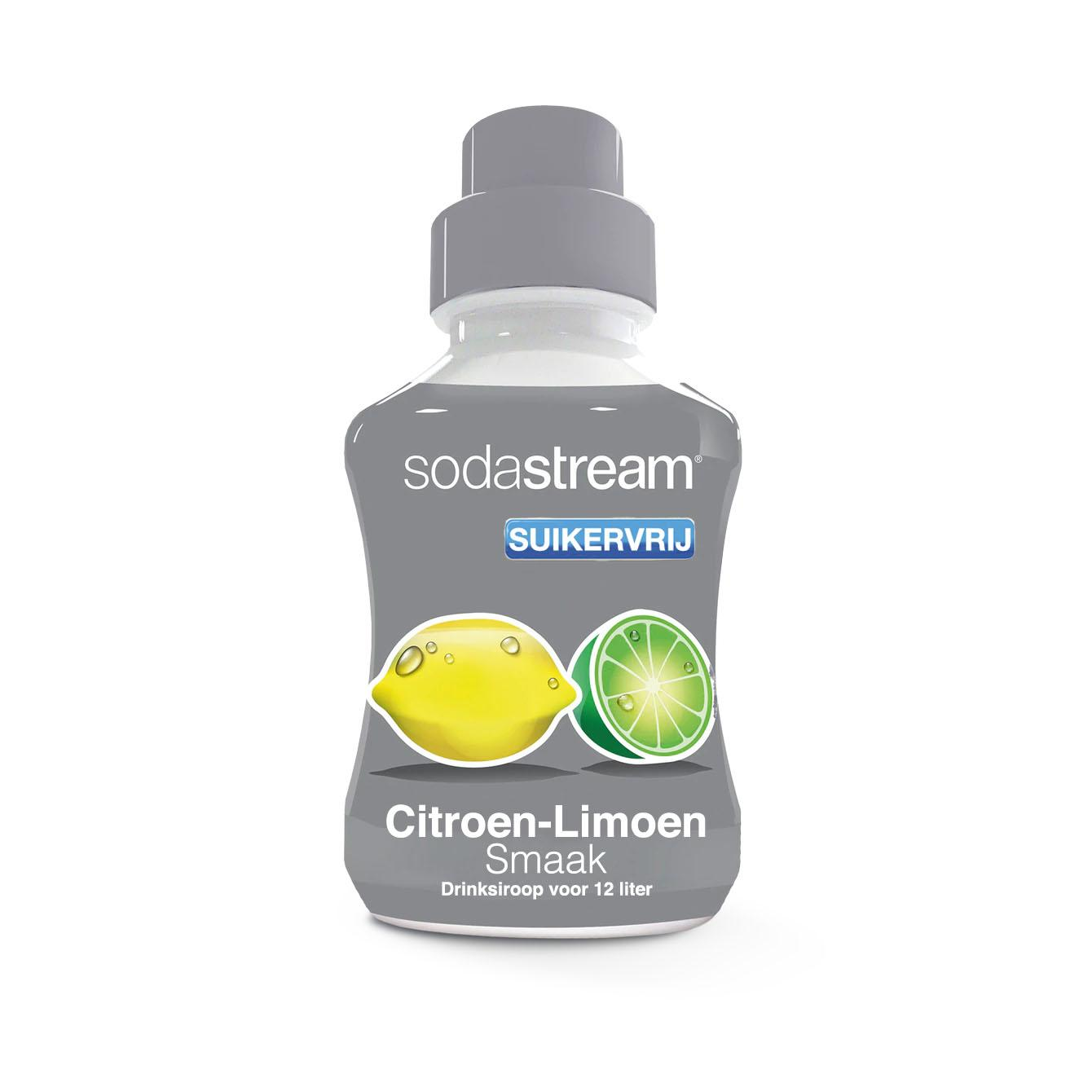 SodaStream - Sodamix - Lemon Lime Diet